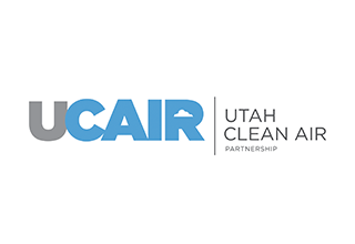 UCAIR | Utah Clean Air Partnership Logo