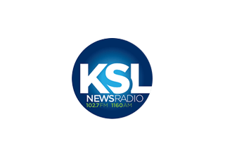 KSL News Radio Logo
