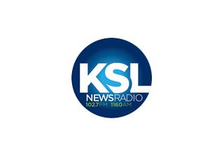 KSL News Radio Logo